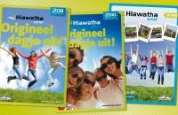 hiawatha folders