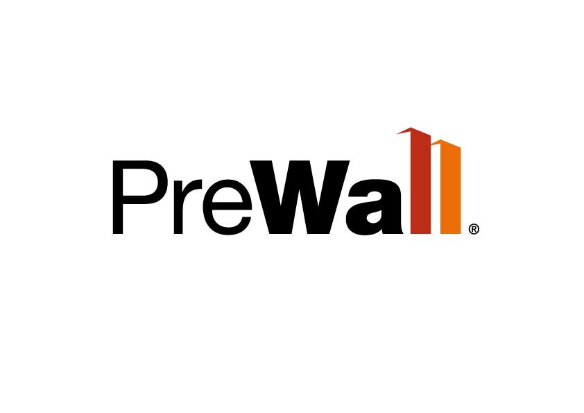 logo prewall