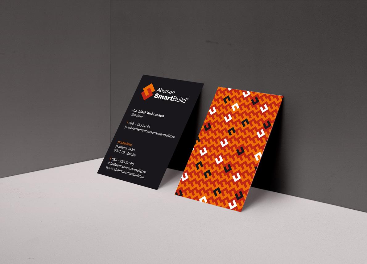 smartbuild-visitekaartje